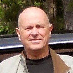 Stephen Lyon